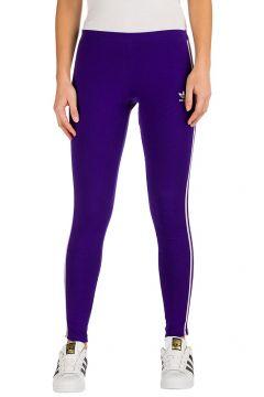 adidas Originals 3 STR Leggings paars(103711797)