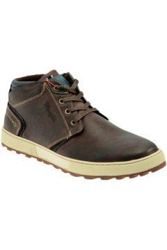 Chaussures Wrangler BRUCEDESERTCasual(115407945)