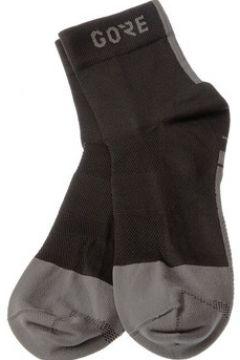 Chaussettes de sports Gore Wear Chaussettes Niveau mollet - Running - M Light mid socks(101740265)