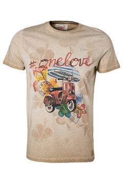BOB T-Shirt HELL VR0055/tabacco(110899169)