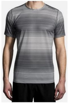 T-shirt Brooks GHOST SHORT SLEEVE(115526503)