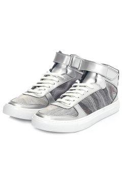 Chaussures De Sport Just Shoes Gris(119074602)