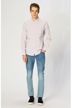 Only & Sons Lacivert Denim Pantolon(113971651)