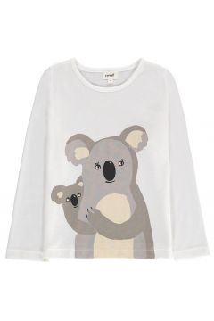T-Shirt Koala aus Bio-Baumwolle Exklusiv Oeuf NYC x Smallable(113866749)