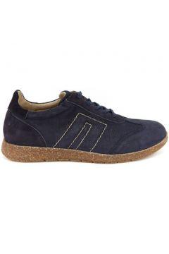 Chaussures Josef Seibel BRUNO-01 NUBUCK AZUL(127999868)