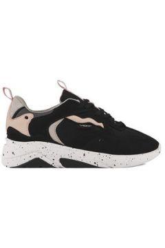 Chaussures Vo7 Boca W Black(115593459)
