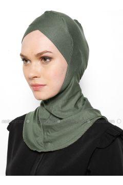 Simple - Khaki - Bonnet - Ecardin(110331695)