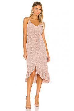 Платье миди frida - Rails(115067456)