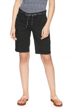 Protest Scarlet Shorts - True Black(110366514)