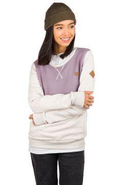 Kazane Ebba Sweater grijs(96061701)
