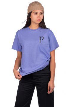 Primitive Lookout T-Shirt paars(118451468)