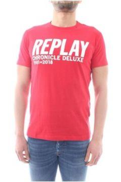 T-shirt Replay M3725.000.2660(115437381)
