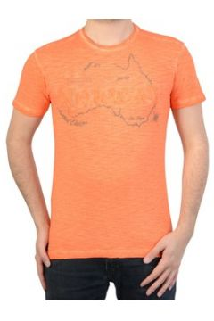 T-shirt Geographical Norway T-Shirt jebel(115430359)