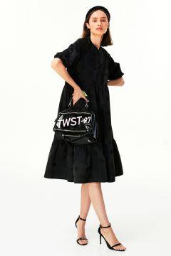 Twist Elbise(122536634)