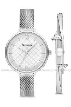 White - Watch - Spectrum(110336197)