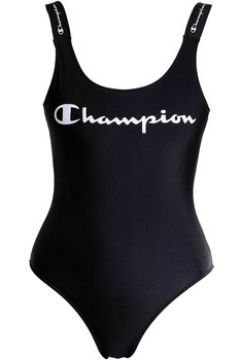 Maillots de bain Champion COSTUME DA BAGNO NERO(115518812)