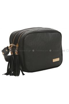 Smoke-coloured - Shoulder Bags - OrganiCraft(110320749)