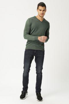 Twister Jeans Koyu Lacivert Denim Pantolon(113992936)