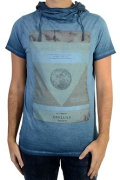 T-shirt Deeluxe Tee shirt Newflood(115430134)