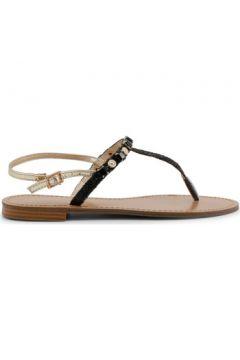 Sandales Versace VRBS51 899 NERO(98512745)