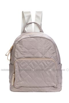 Gray - Backpacks - GETCHO(110330830)