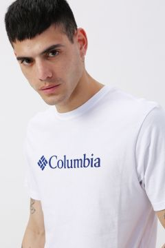 Columbia CS0001 CSC Basic Logo™ Erkek T-Shirt(115289022)