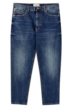 Blaue Jeans im Relaxed-Fit(107966581)