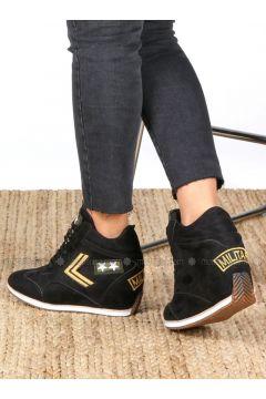Black - Sport - Sports Shoes - ROVIGO(110315625)