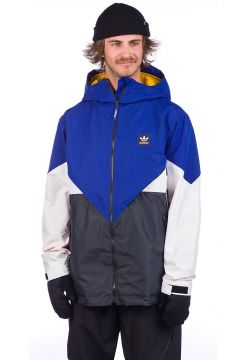 adidas Snowboarding Premier Riding Jacket patroon(96735387)