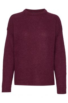 W Laine Cr Strickpullover Rot PEAK PERFORMANCE(114156783)