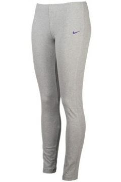 Collants enfant Nike LEG-A-SEE JUST DO IT GRIGI(115476559)