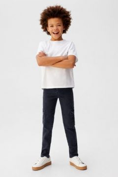 Kargo cepli jean pantolon(108417984)