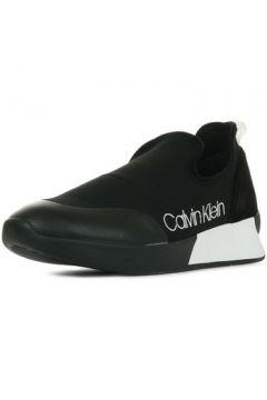 Chaussures Calvin Klein Jeans Que Knit(115429702)