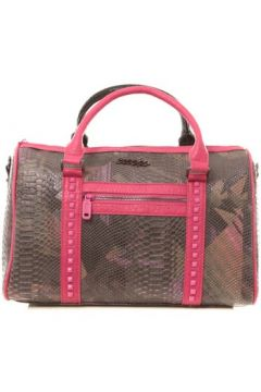 Sac Custo Barcelona Sac Snaky Thicket noir et rose(98734886)