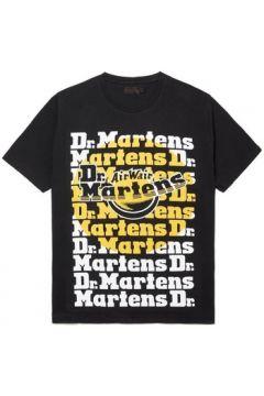 T-shirt Dr Martens T-Shirt Target(101640355)