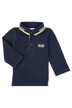 Polo enfant BOSS J05803(127960464)