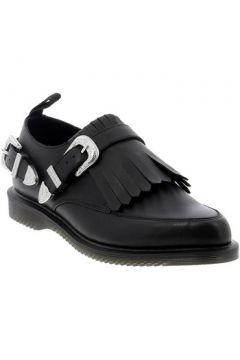 Chaussures enfant Dr Martens TEMPERLEY SCARPE NERE(115477972)