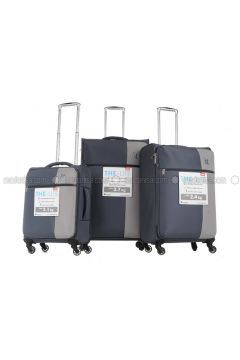 Gray - Suitcases - İt Luggage(110328914)