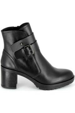 Bottines Porronet Boots 4061 Noir(127941779)