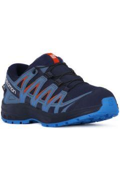 Chaussures enfant Salomon XA PRO 3D CSWP J(127853259)
