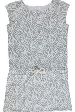 Molton Kleid Zebra(114142931)