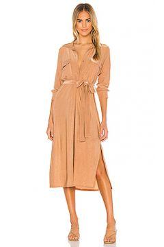 Платье rivi - L\'AGENCE(117084409)
