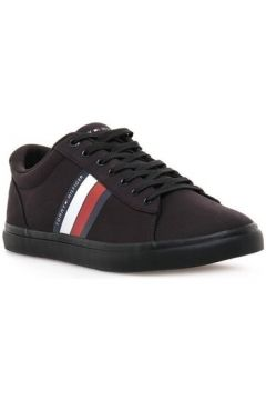 Tommy HilfigerEssentialmen\'s Shoes (Trainers) in Black(112261420)