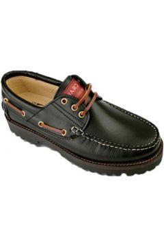 Chaussures Edward\'s Chaussures bateau seule graisse(127927029)