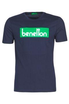 T-shirt Benetton BILI(115598643)