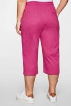 Sheego Caprihose Sheego pink(111506448)