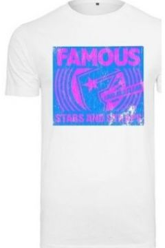 T-shirt Famous T-shirt LOUD AND CLEAR(127967597)