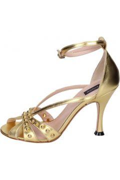 Sandales Pin Ko sandales cuir(127982443)