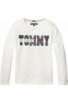 T-shirt enfant Tommy Hilfiger Kids KG0KG03872-118(115497257)