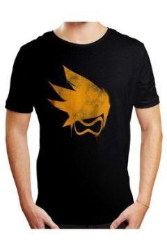 T-shirt Jinx T-shirt Overwatch - Tracer Spray Premium Tee(127853623)
